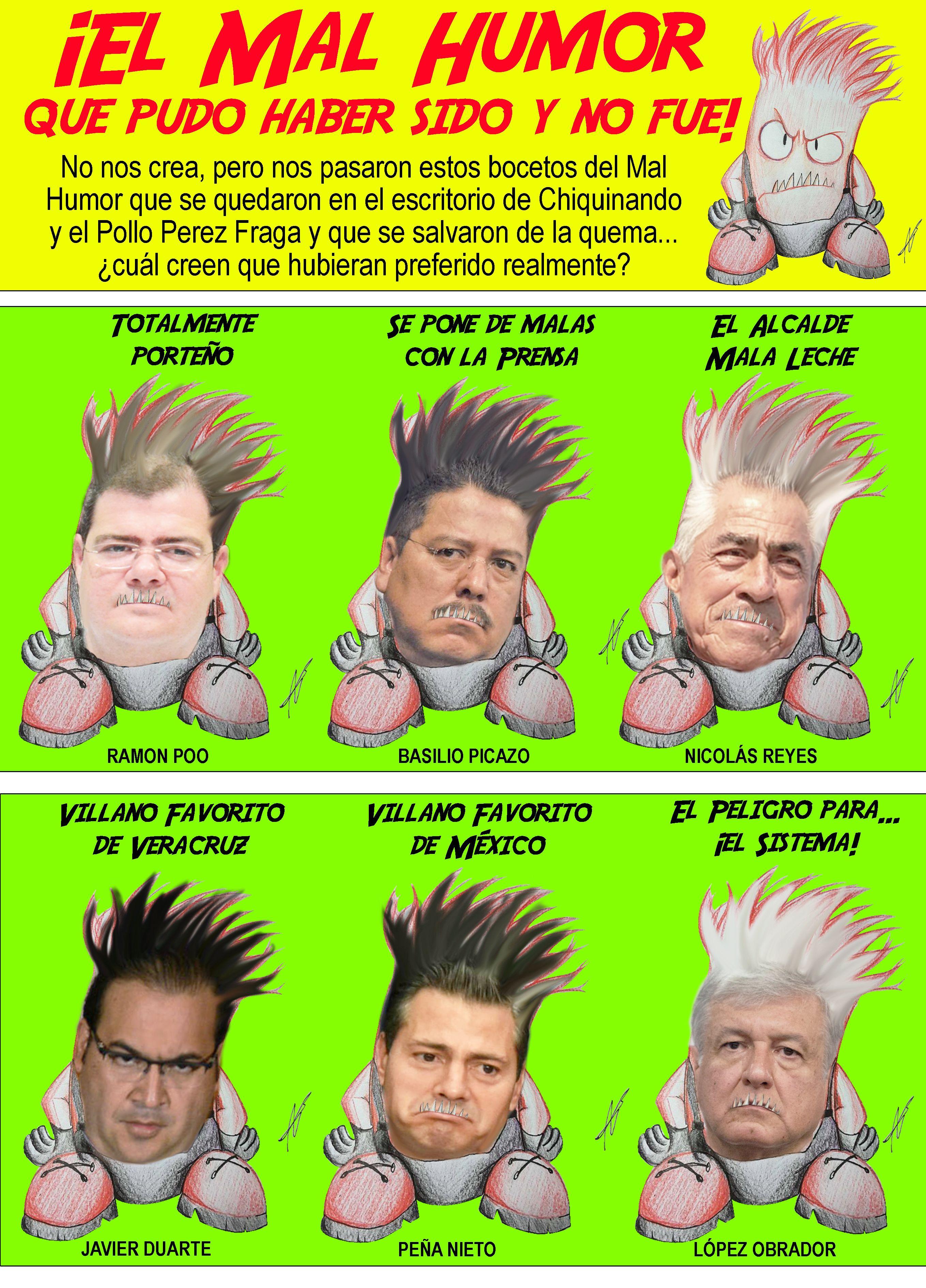 El Mal Humor Del Carnaval De Veracruz Memes De Notiver  # Ad Hoc Muebles Veracruz