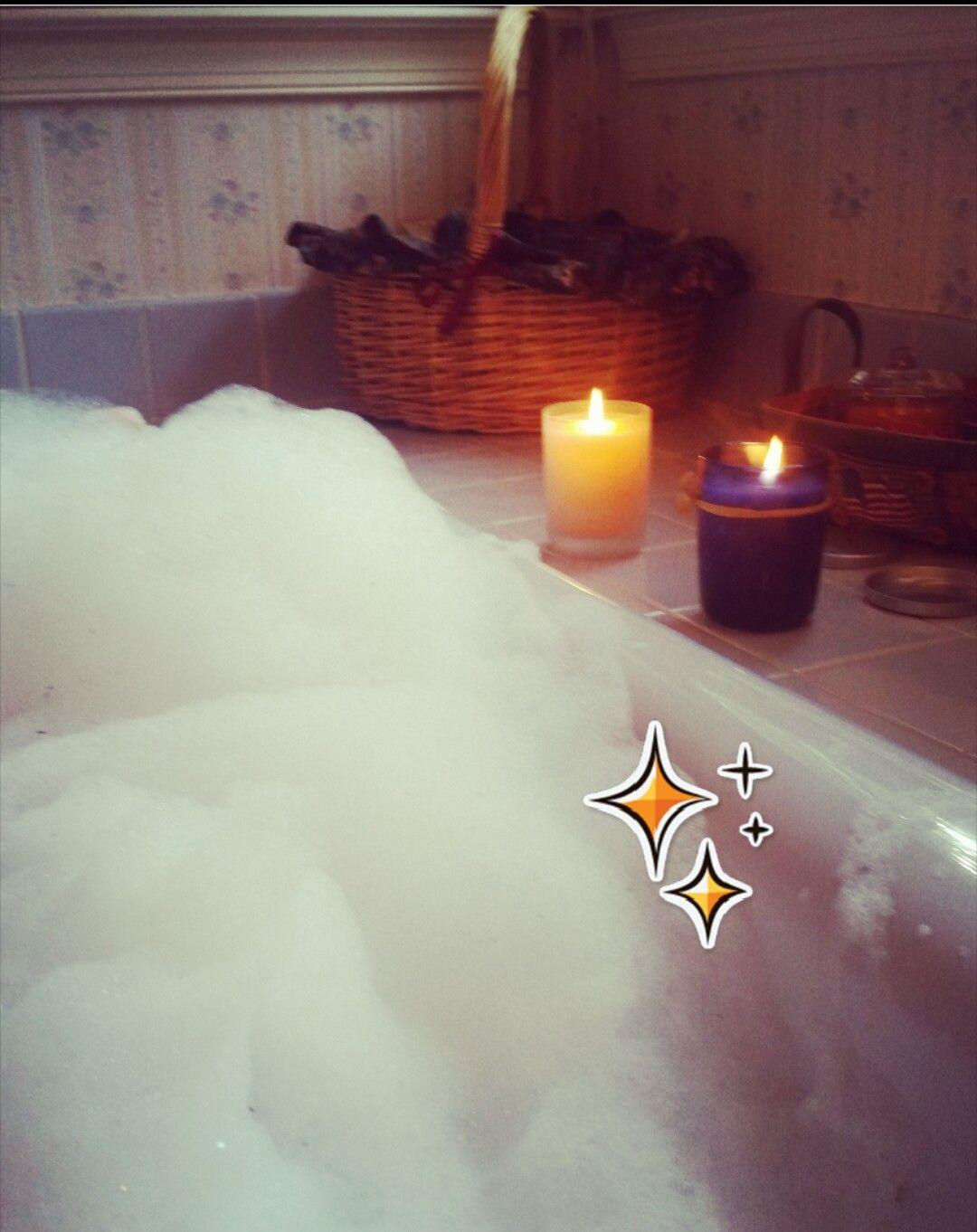 Diy healthy relaxing bubble bath recipe lemon juice
