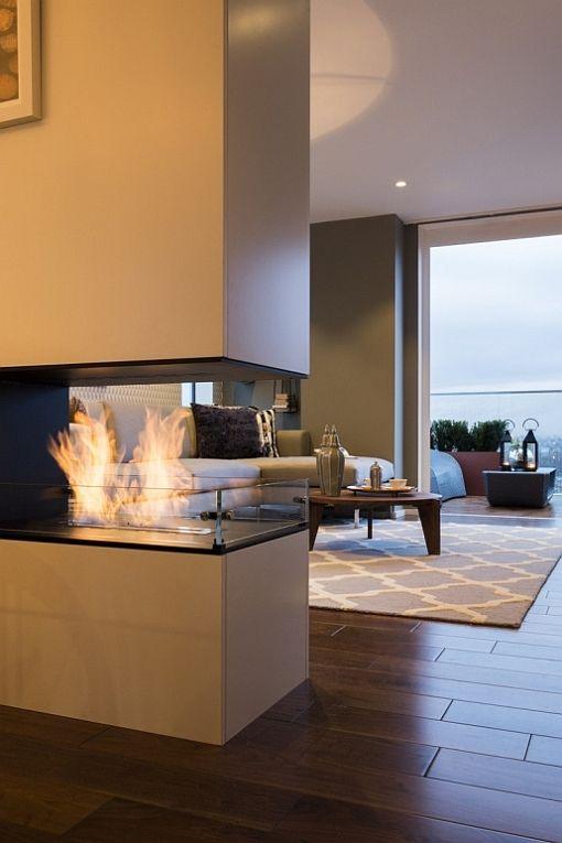 BlackOnyxBlog: Architecture   Fireplace design, Home ...
