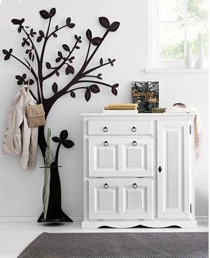 ranger dans les arbres une tendance grimpante porte manteau arbre porte manteaux et manteau. Black Bedroom Furniture Sets. Home Design Ideas