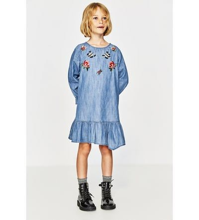 Girls' Dresses & Jumpsuits   Online Sale   ZARA United ...