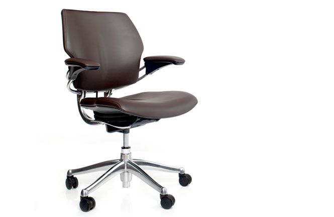 Freedom Task Chair Ergonomic Seating From Humanscale Office