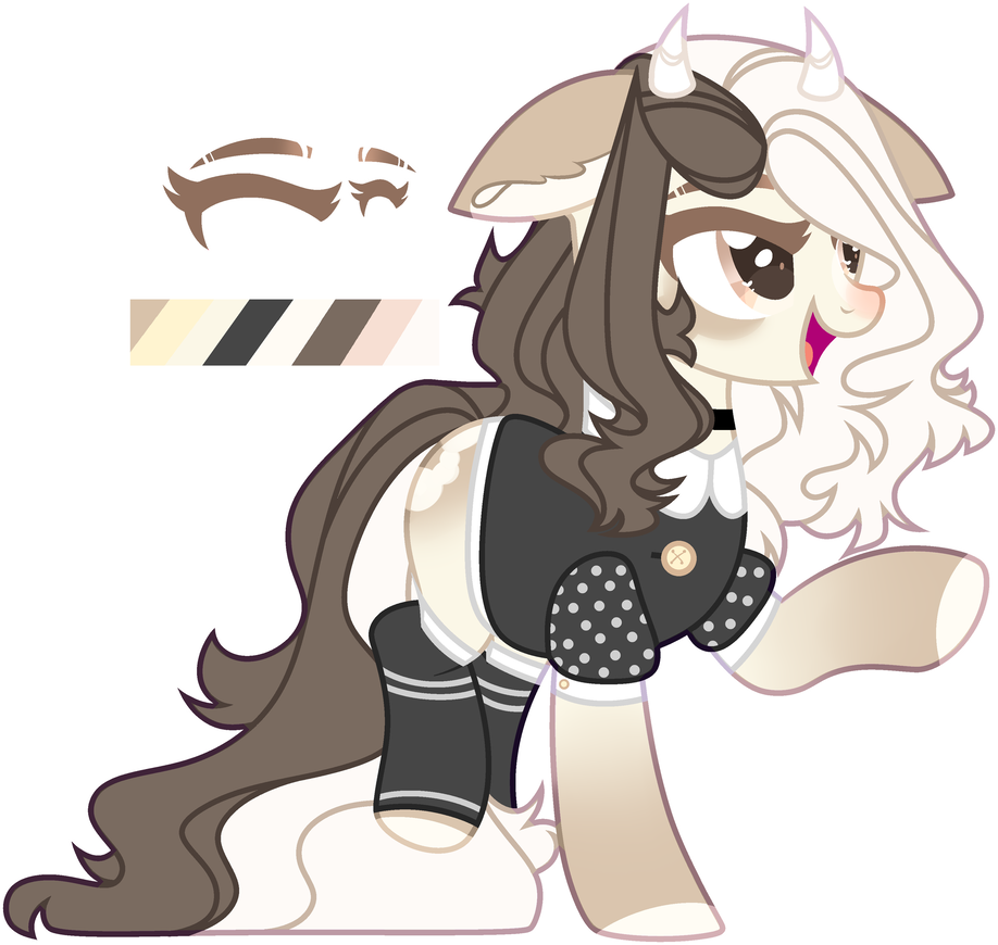 41+ Pony oc ideas