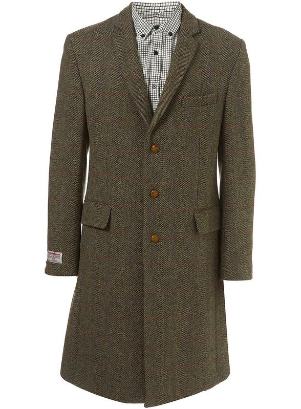 Just found this Tweed+Sport+Coat+-+Lightweight+Highland+Tweed+Sport+Coat+--+Orvis  on Orvis.com!  5dc46f58c1a