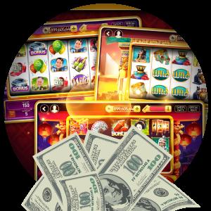 игровые автоматы играть на реальные деньги на рубли