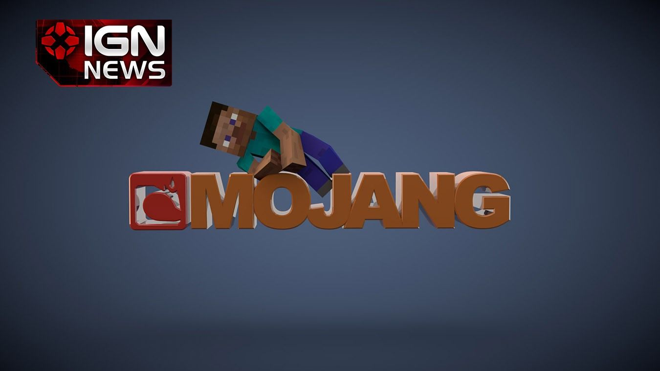Microsoft officially buys minecraft developer mojang for