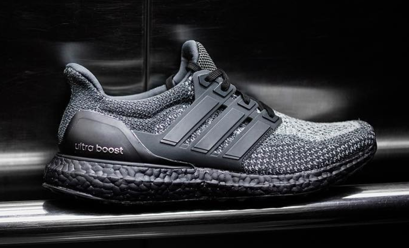 adidas's Ultra Boost Receives a Highly Anticipated Triple