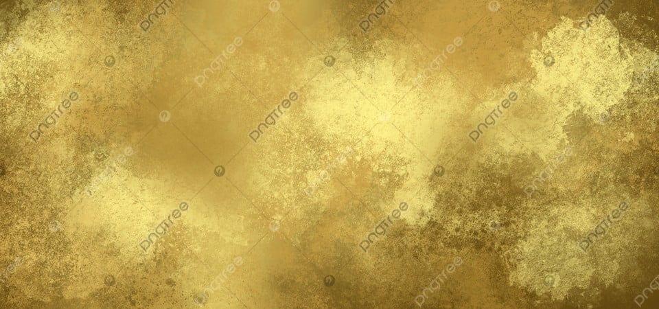 مجموعة خلفية ذهبية اللون Golden Color Abstract Artwork Color
