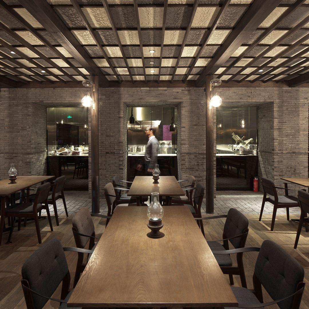 Capo Restaurant - Picture gallery   Restaurant   Pinterest ...
