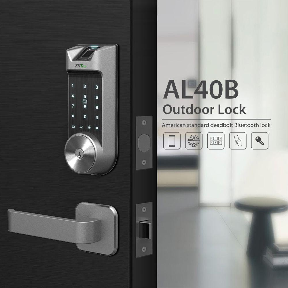 Commercial Smart Door Lock