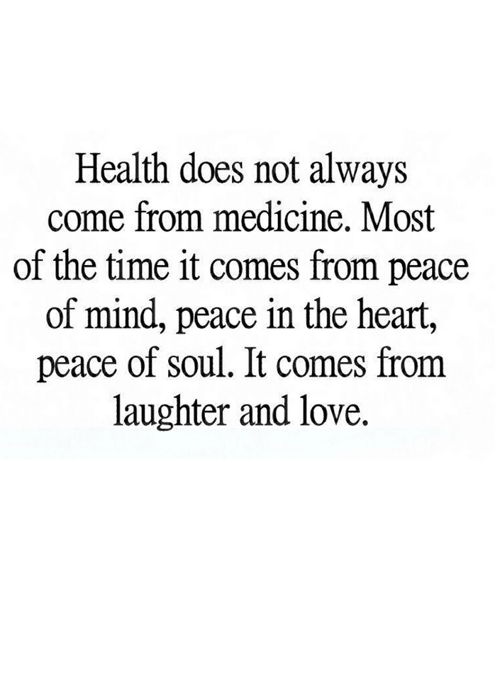 Quotes There S A Way To Be Healed Without Medicine And That Is By Finding Peace Of Mind And Heart Life Quotes To Live By Peace Of Mind Quotes Quotes To Live