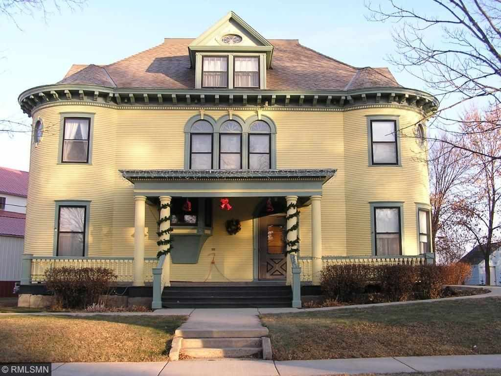 1897 cottonwood mn 124 900 old house dreams houses old rh pinterest com