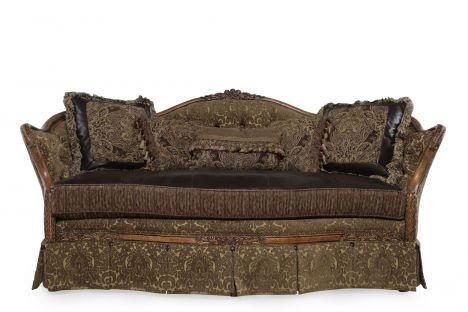 RC AUGUSTINA/SOFA   Rachlin Classics Augustina Sofa | Mathis Brothers  Furniture