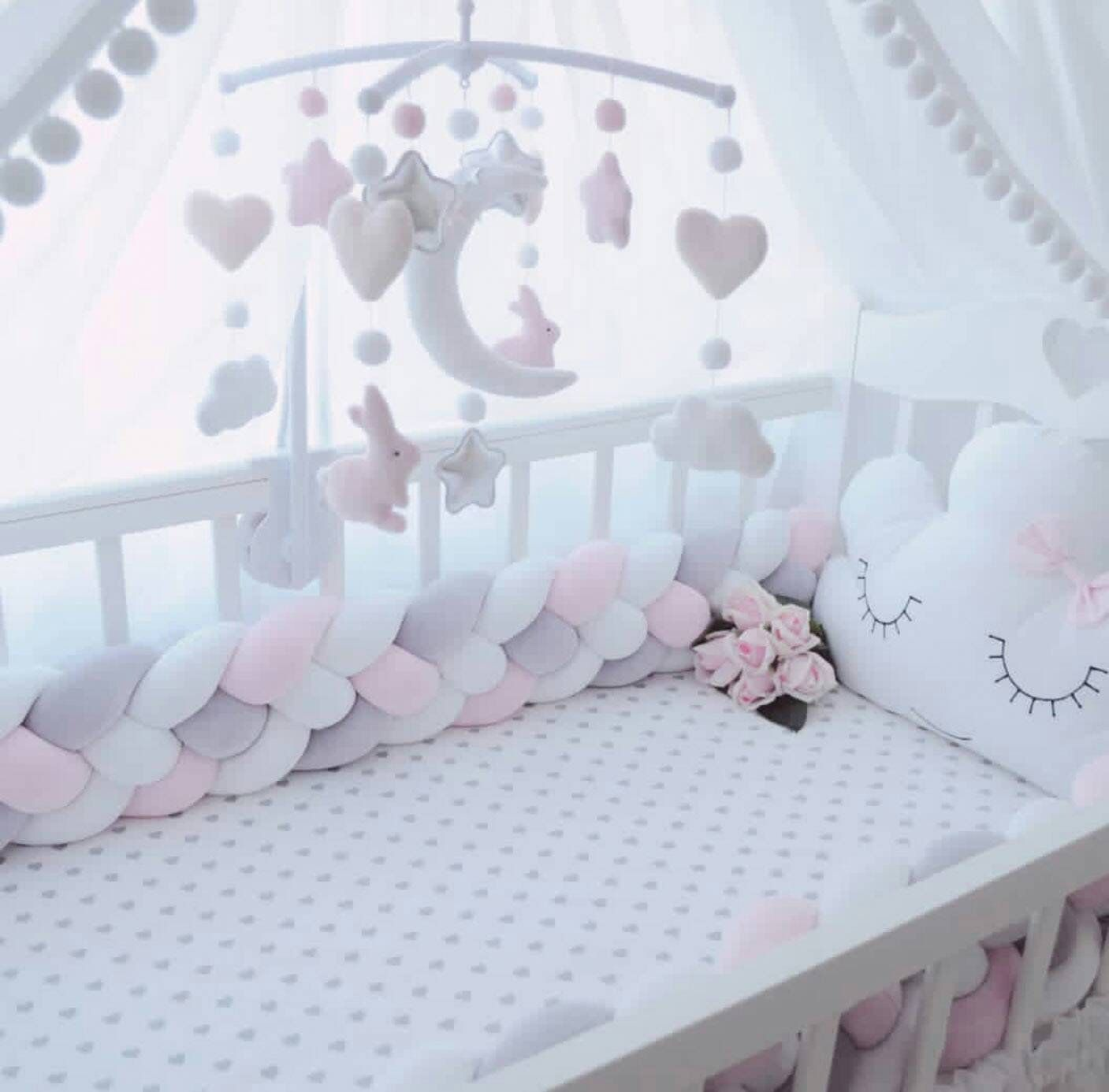 Wholesale Baby Crib Bedding Set Buy Happy Owls And Friends Three
