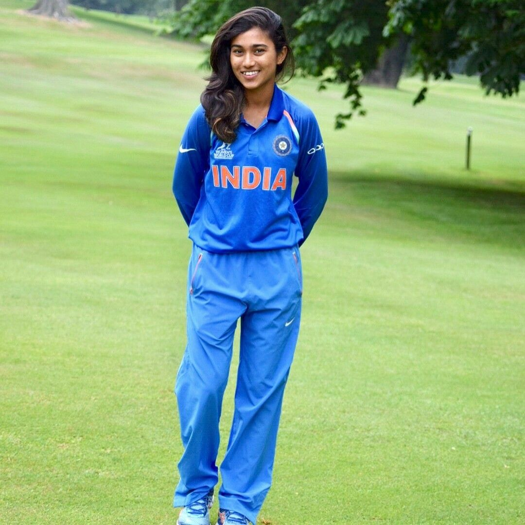 Happy Birthday Nuzhat Parween 🎂 NuzhatParween cricket