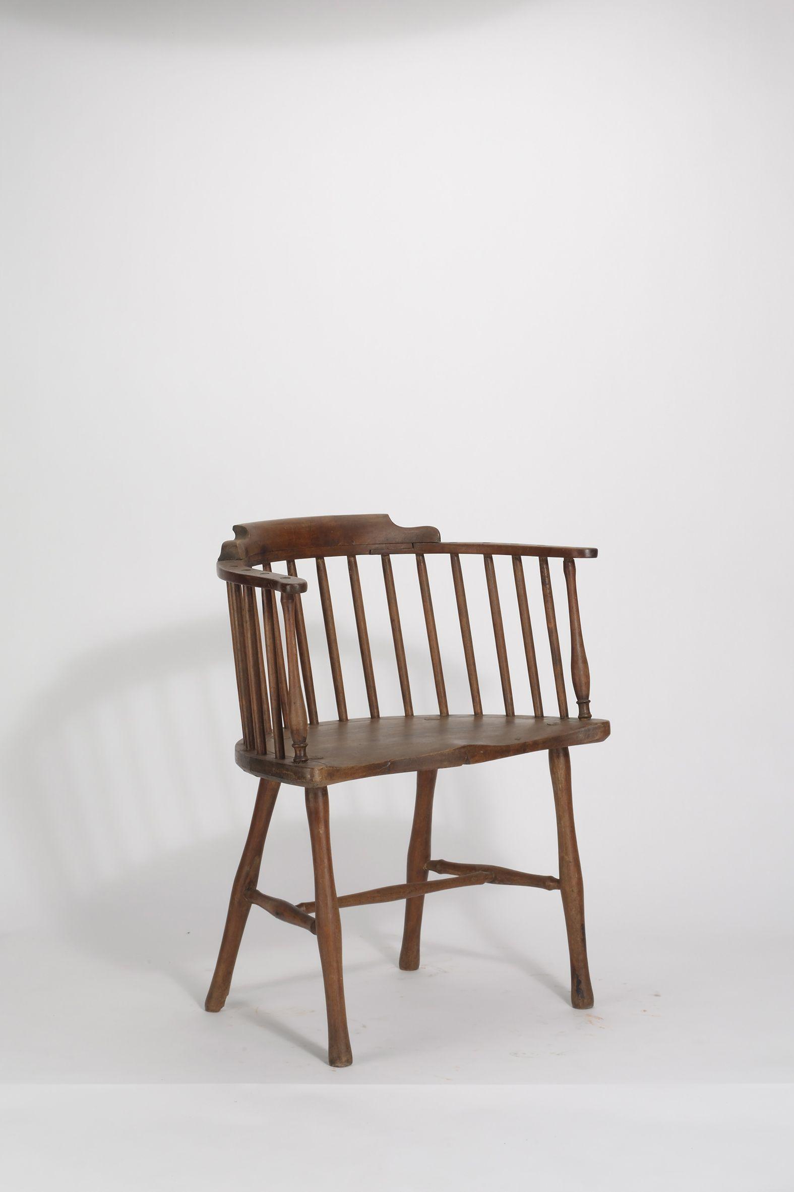 Entwurf unbekannt amerikanischer windsor stuhl um 1870 furniture pinterest furniture - Windsor stuhl ...