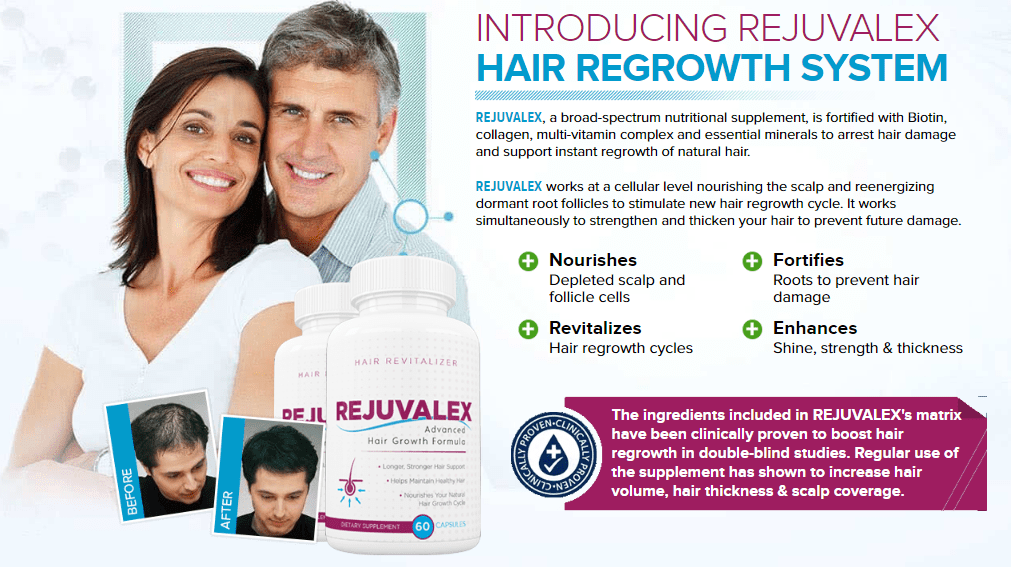 Rejuvalex Complaints Rejuvalex Ingredients Rejuvalex Side