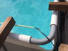 Pin Von Sheri Conley Auf Pools Mit Bildern Diy Schwimmbad