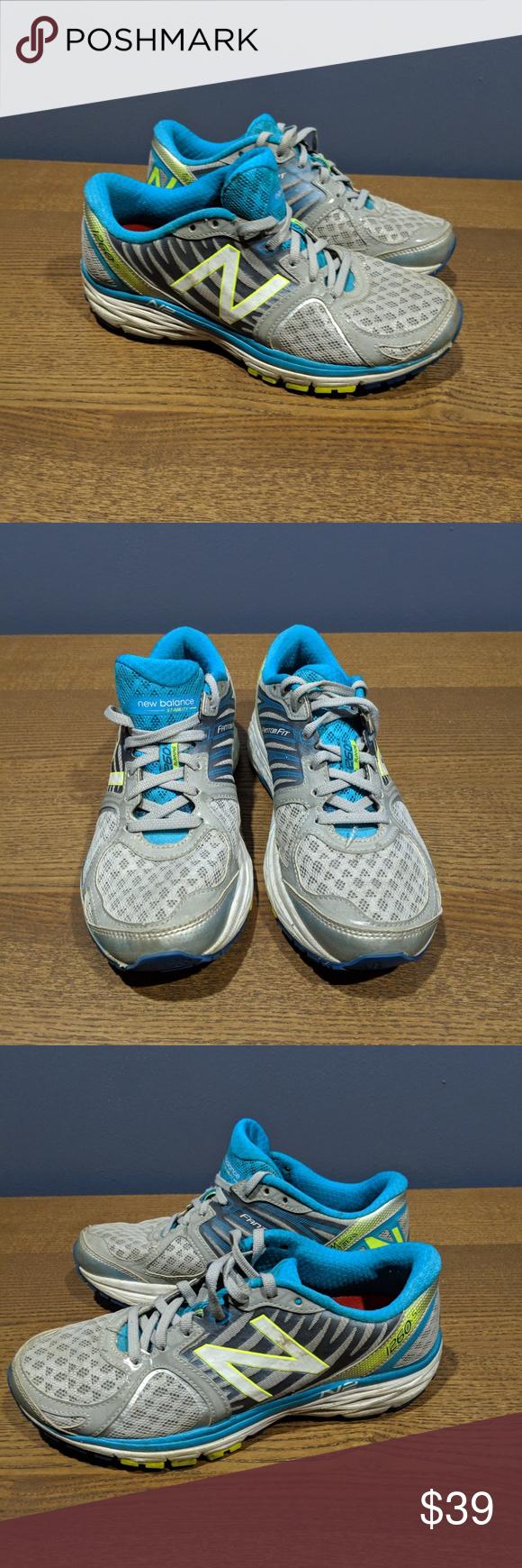 New Balance 1260 v5 N2 Fantom Fit Running Shoes Wo New