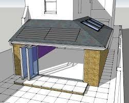 Image Result For Single Storey Wrap Around Extension House Extension Design House Extension Plans Edwardian House