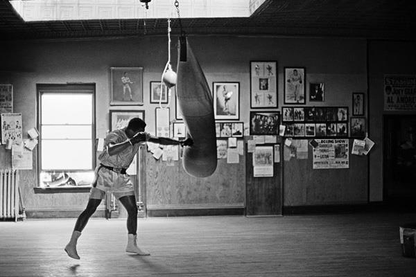 Muhammed Ali!!!