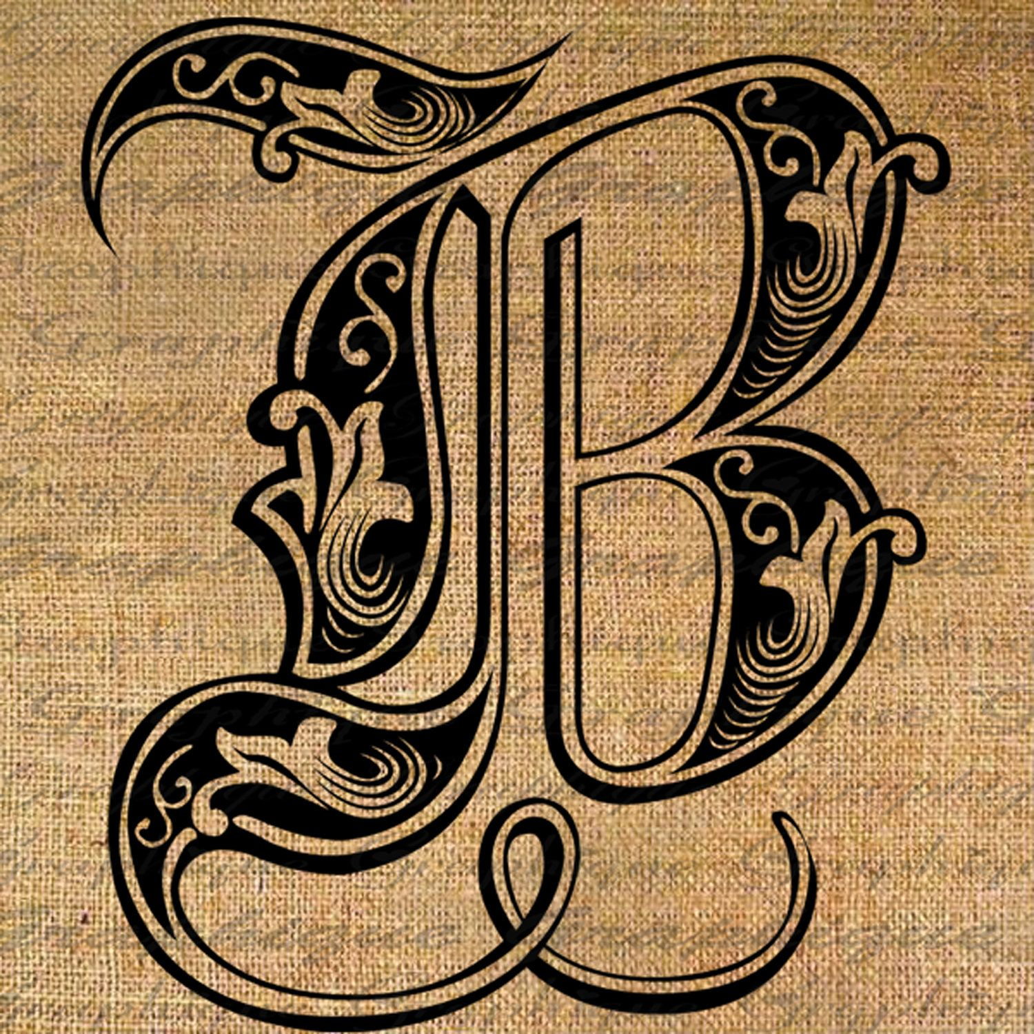 Image result for word b