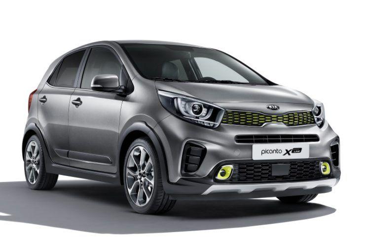 Video Kia Picanto 1 0 T Gdi X Line Fahrbericht Test Blackforestdrive Vw Cross Up Neue Autos Autozeitung