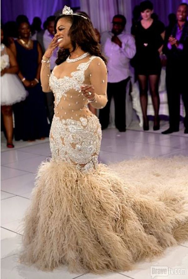 low cost wedding dresses in atlantga%0A porsha from real housewives of atlanta dresses  Google Search