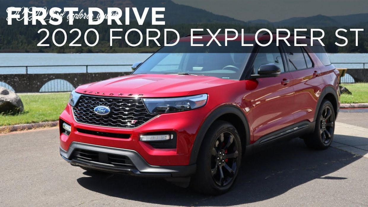 The 2020 Fordexplorer Is Totally Familiar And Completely Reimagined Autoguide Ford Explorer 2020 Ford Explorer Ford Explorer Reviews