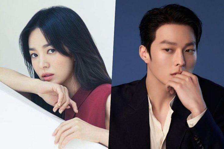 Song Hye Kyo Gives Sneak Peek Of Chemistry With Jang Ki Yong For Upcoming Drama