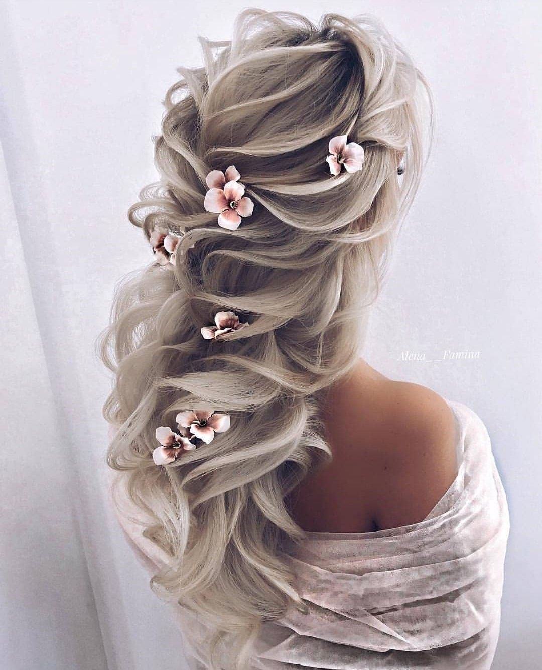 Pin by sydney brand on weddings in pinterest hair styles