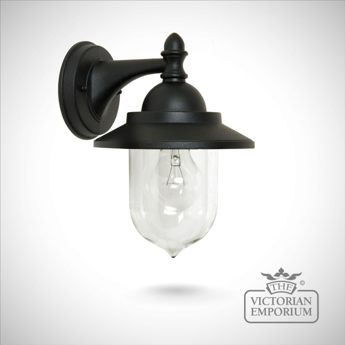 Buy Sandown wall lantern Outdoor Wall Lights
