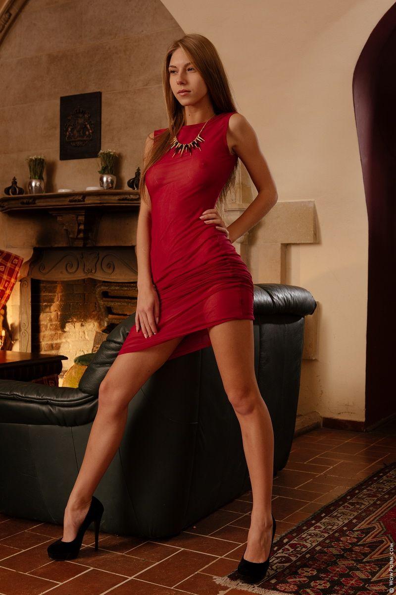 Anjelica - Glamour And Style  Wow Porn  Krystal Boyd Ak -3755