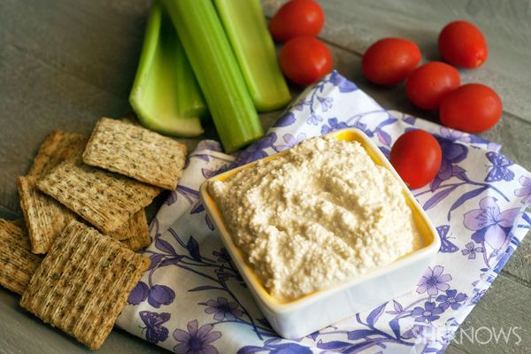 An Easy Plant Based Alternative To Cheese Vegan Cashew Cheese Cashew Cheese Recipe Easy Vegan
