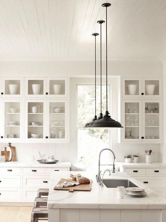 Pin von C+M Home Interiors auf Kitchen | Pinterest