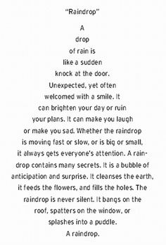 Old folks laugh poetry essay