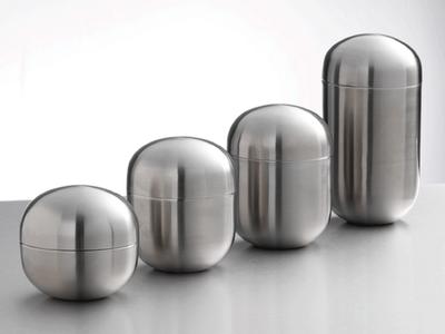 Rattan Metal: Canister. RattanCooking UtensilsKitchen UtensilsBar  AccessoriesStainless Steel ...