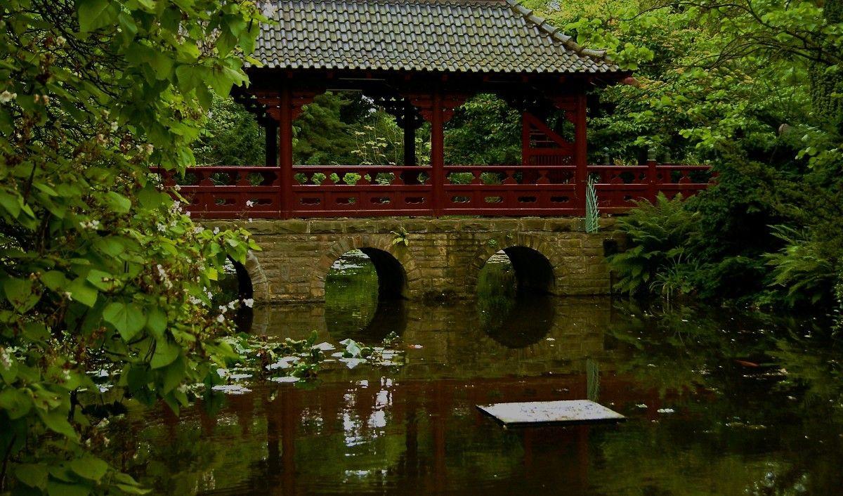 Die Besten Fotolocations In Nrw Japanischer Garten Leverkusen Japanischer Garten Nrw