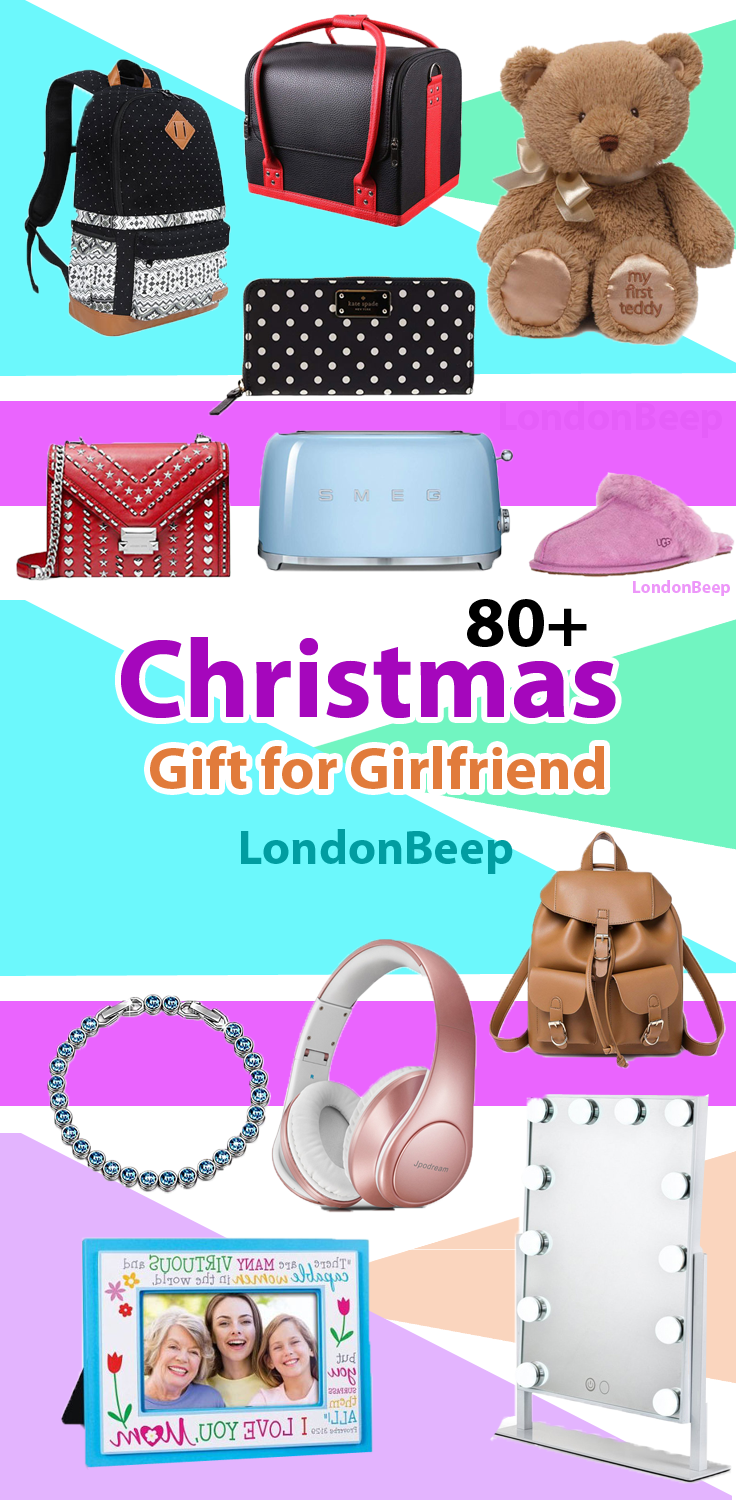 Best Christmas Gift For Girlfriend In London Christmas Gifts For Girlfriend Girlfriend Gifts Romantic Gifts For Her