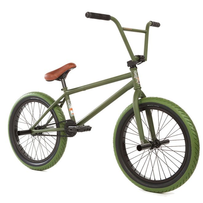 3RIDE BMX SHOP - Fit 2018 Begin FC Bike - Canada s Greatest BMX Store 980eeab4b