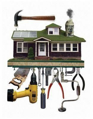 Best option to finance home improvements