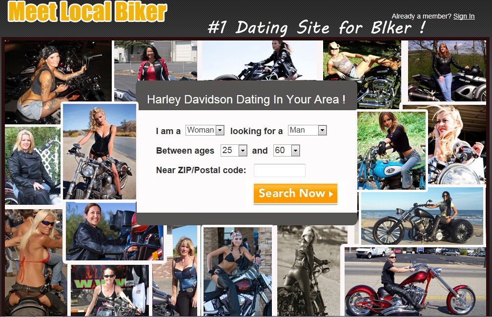 biker dating sites reviews