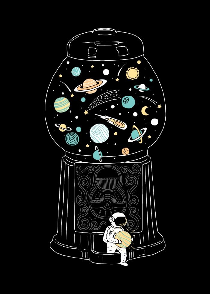 """1000drawings: """" by I Love Doodle """" 