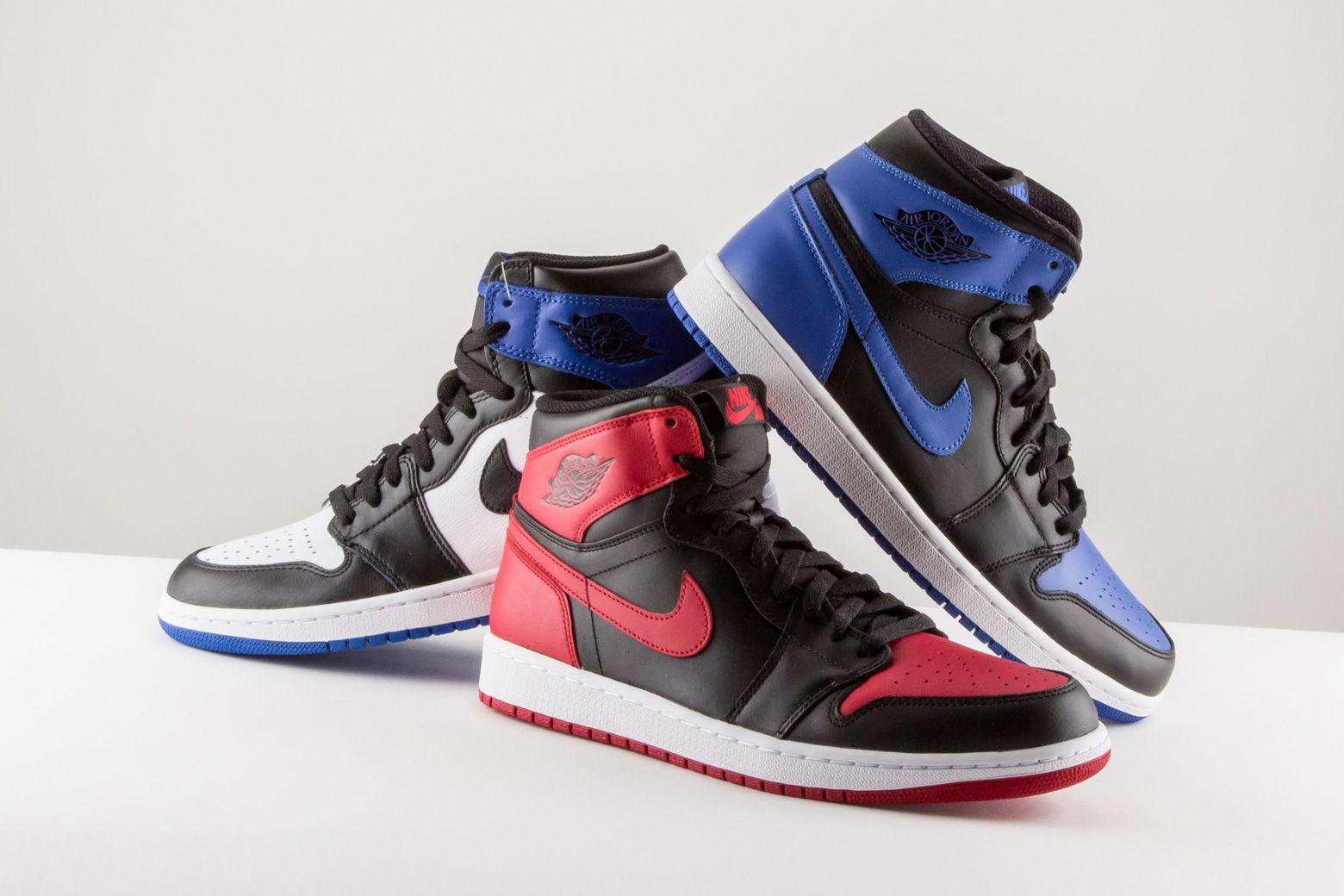 Shop Air Jordan 1 at Stadium Goods | Air jordans, All jordans, Air ...