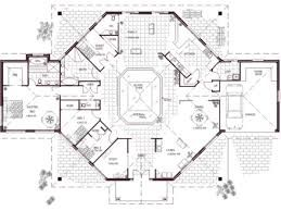 Image result for indoor pool home plans | House plans ...