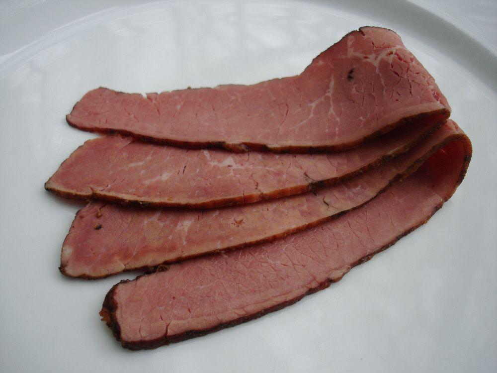 Pastrami - Wikipedia