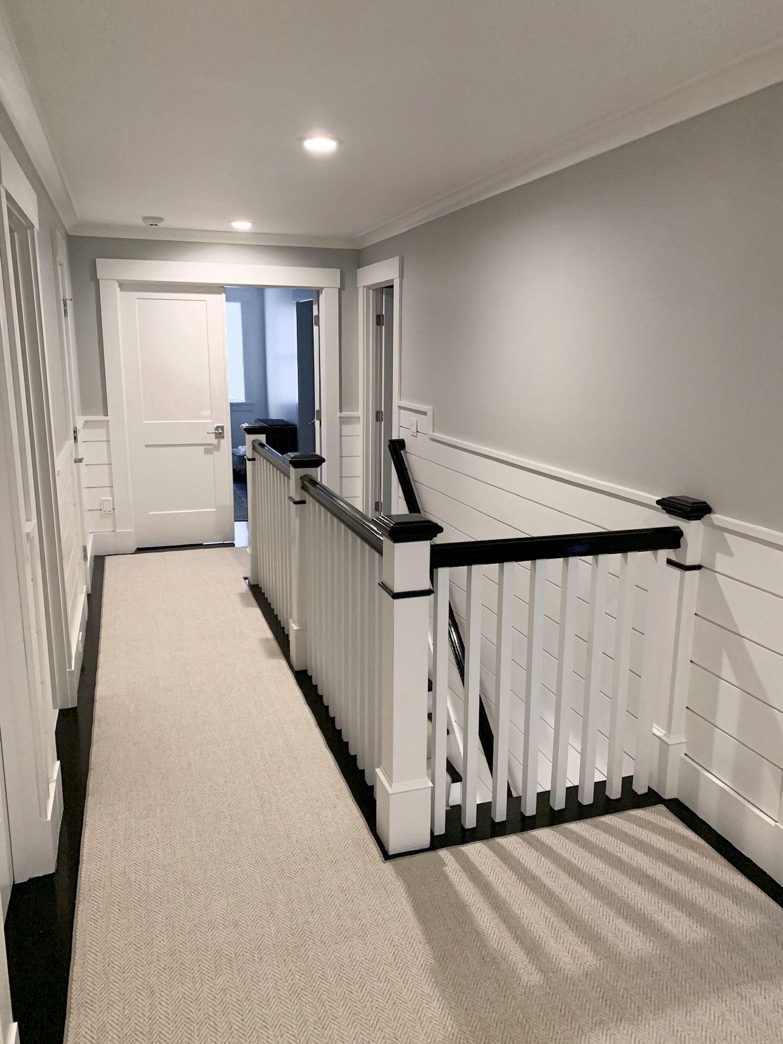 Neutral Herringbone Stair Runner In 2020 Home Home Carpet Stair Runner