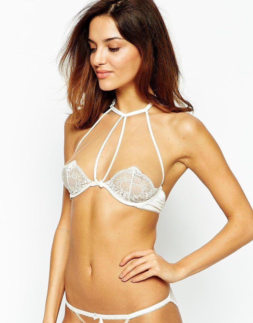 Find great deals on eBay for halterneck bra. Shop with confidence.