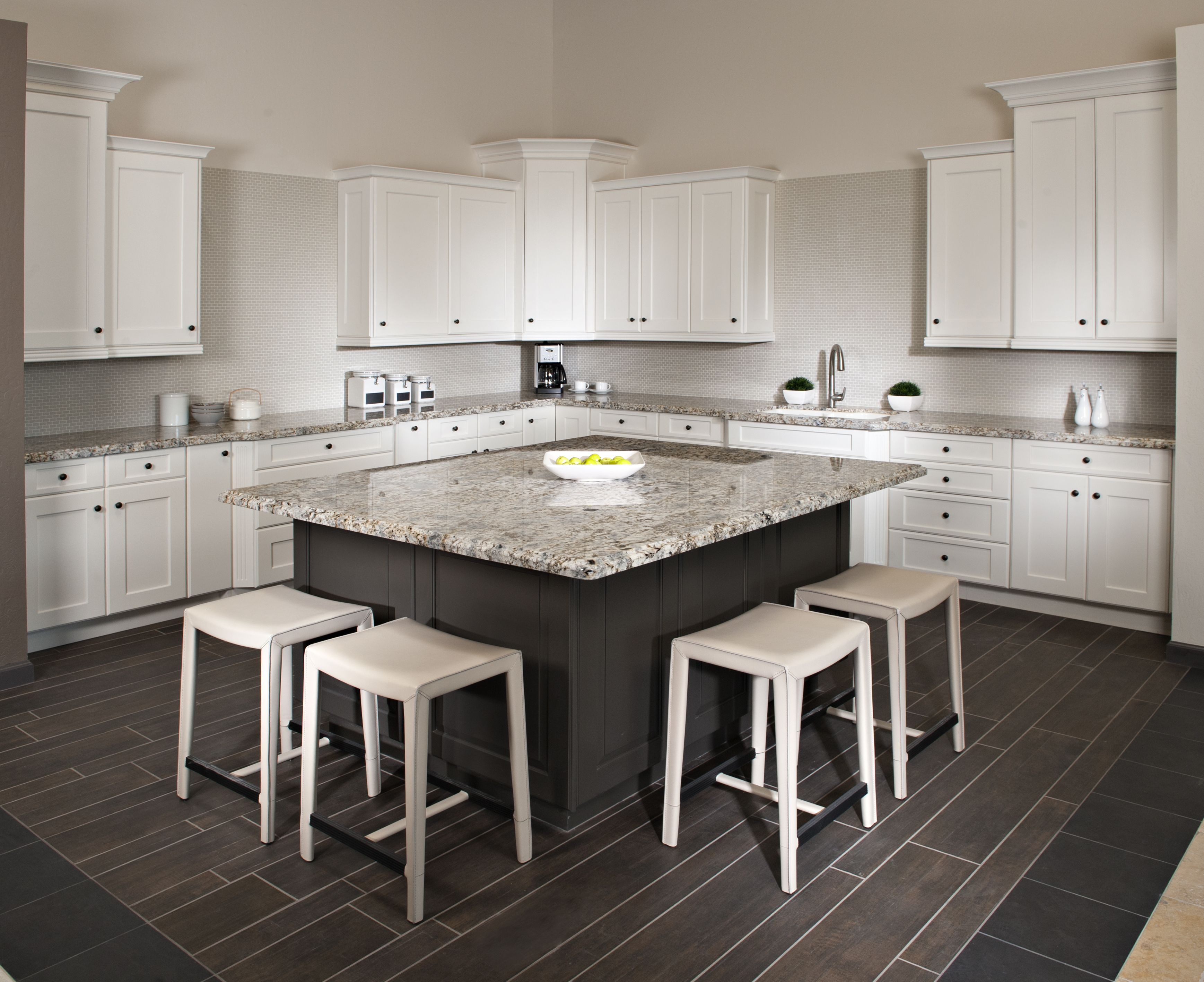 Bedrosians tile and stone featuring our barrique fonce