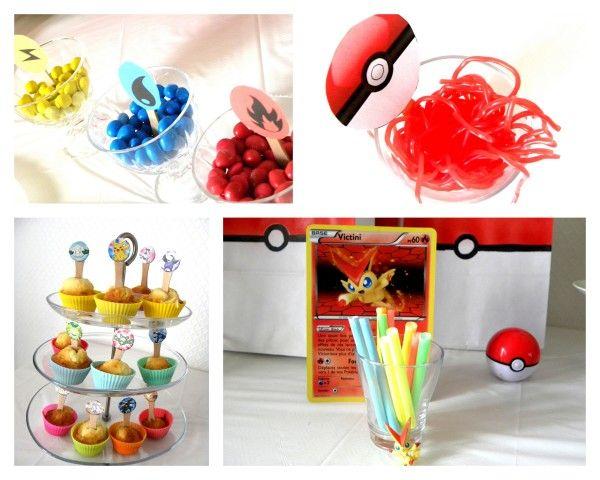 anniversaire pok mon anniversaire pinterest anniversaire pokemon anniversaire et pok mon. Black Bedroom Furniture Sets. Home Design Ideas